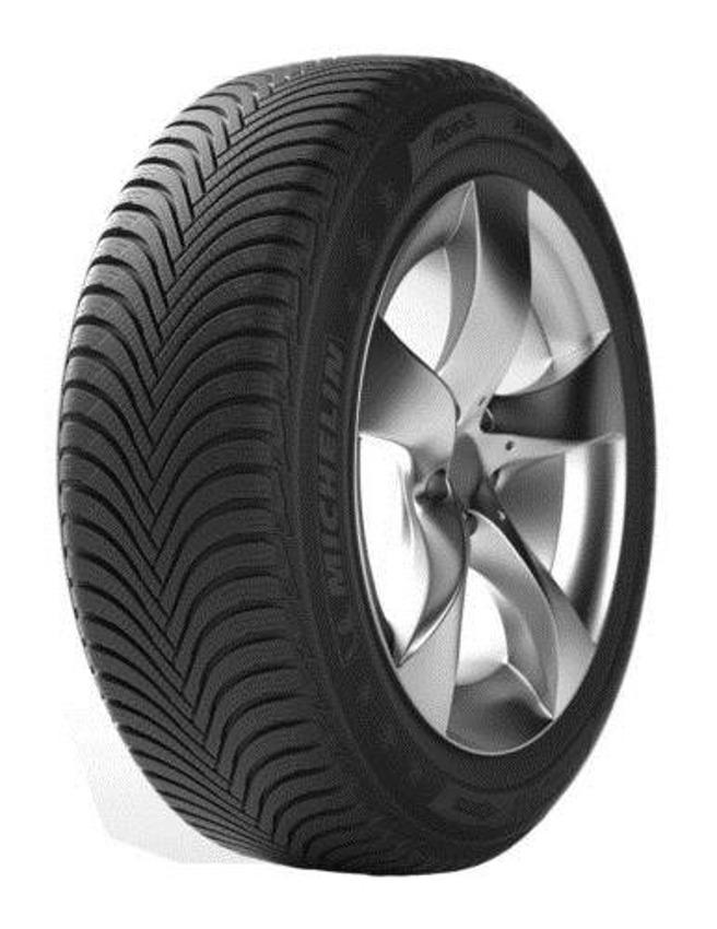 Opony Michelin Alpin 5 205/45 R17 88V