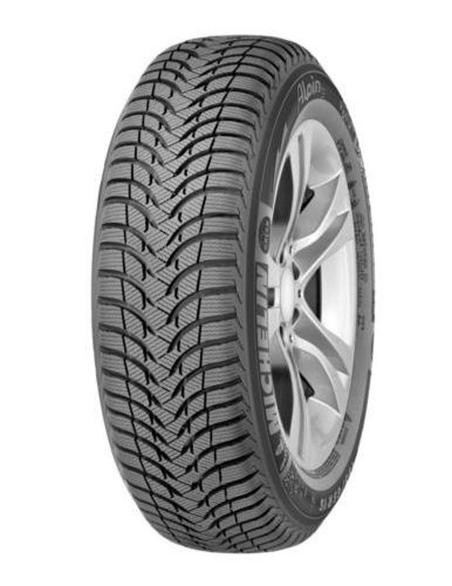 Opony Michelin Alpin A4 225/60 R16 98H