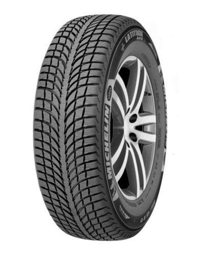 Opony Michelin Latitude Alpin LA2 295/40 R20 110V