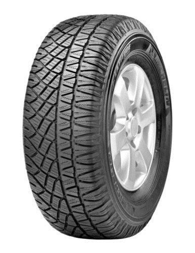 Opony Michelin Latitude Cross 235/70 R16 106H