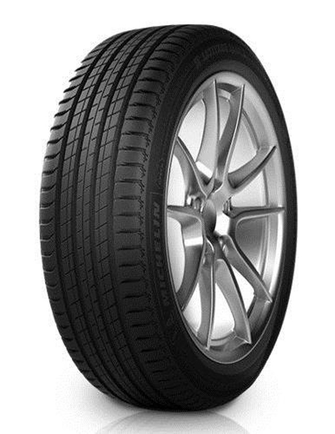 Opony Michelin Latitude Sport 3 255/45 R20 105V