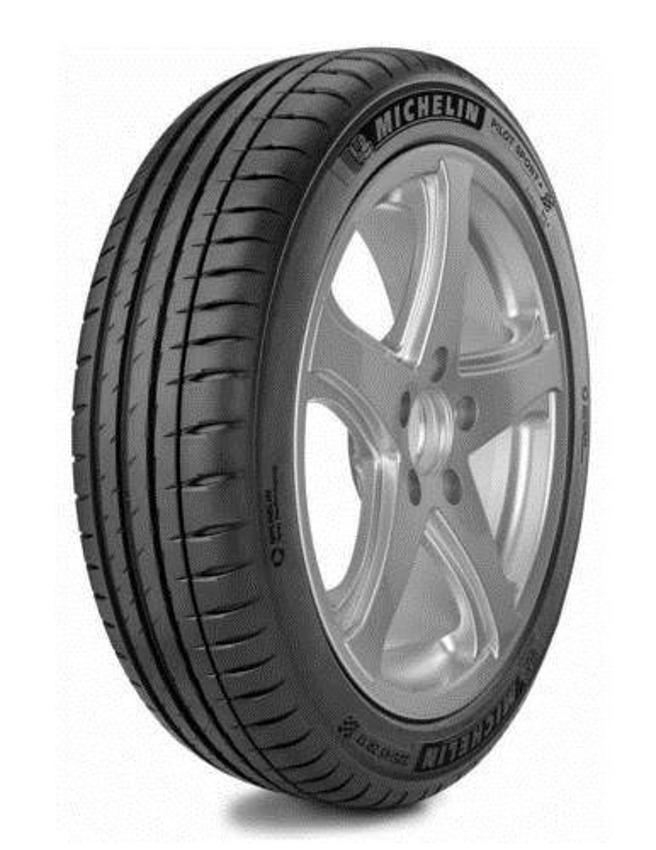 Opony Michelin Pilot Sport 4 235/40 R18 95Y