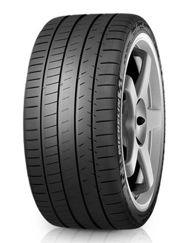 Opony Michelin Pilot Super Sport 285/30 R20 99Y