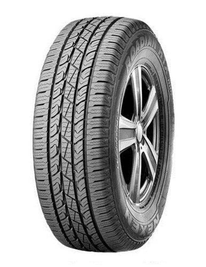 Opony Nexen Roadian HTX RH5 235/75 R15 109S