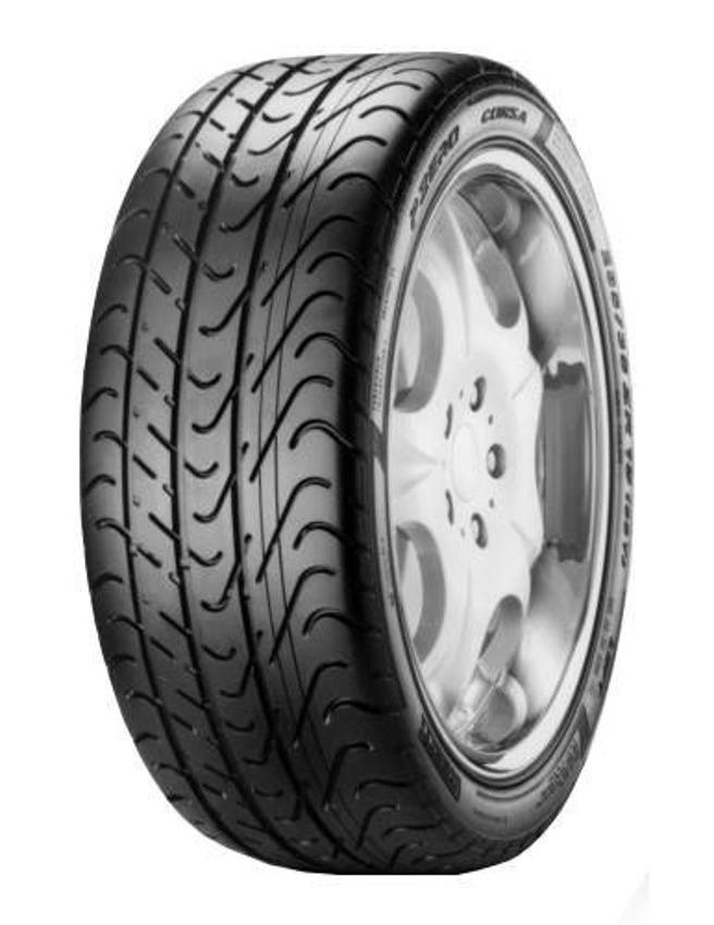 Opony Pirelli P Zero 295/30 R19 100Y