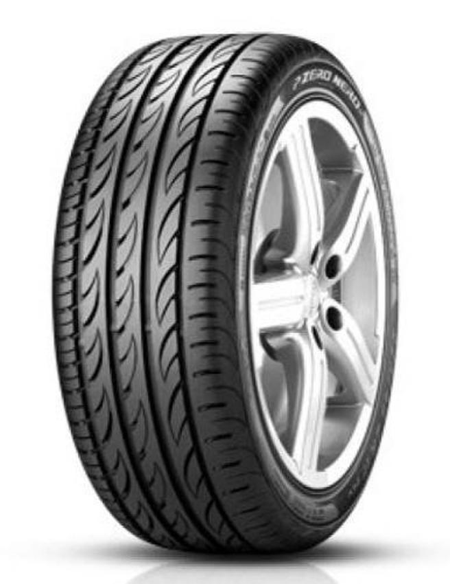 Opony Pirelli P Zero Nero GT 285/25 R20 93Y