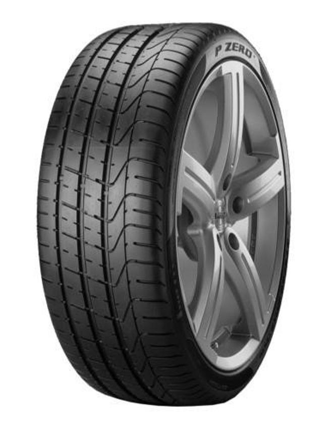 Opony Pirelli P Zero Rosso Asimmetrico 235/35 R19 91Y