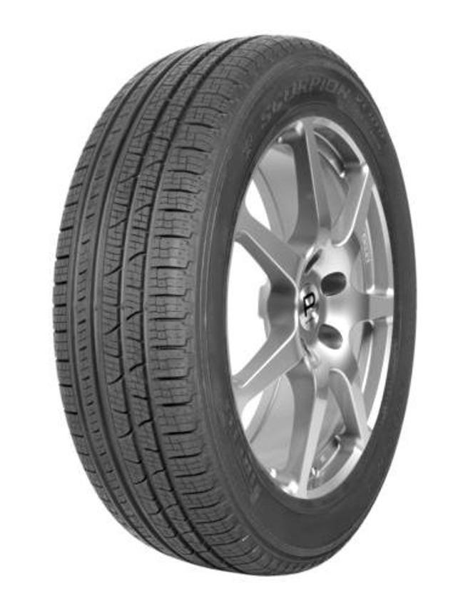 Opony Pirelli Scorpion Verde All Season 215/60 R17 96V