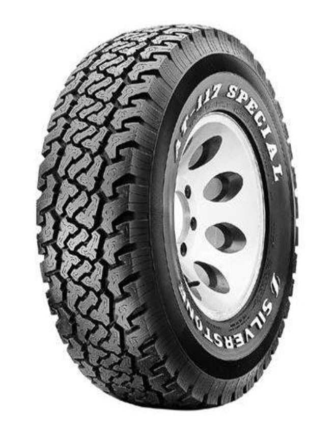 Opony Silverstone At117 Special 235/75 R15 105S
