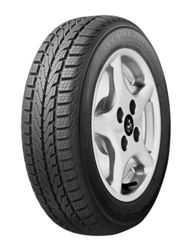 Opony Toyo Vario V2+ 195/50 R15 82H