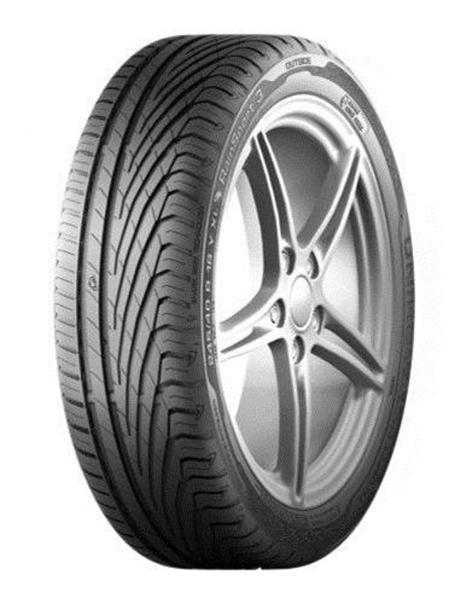 Opony Uniroyal RainSport 3 215/45 R17 91Y