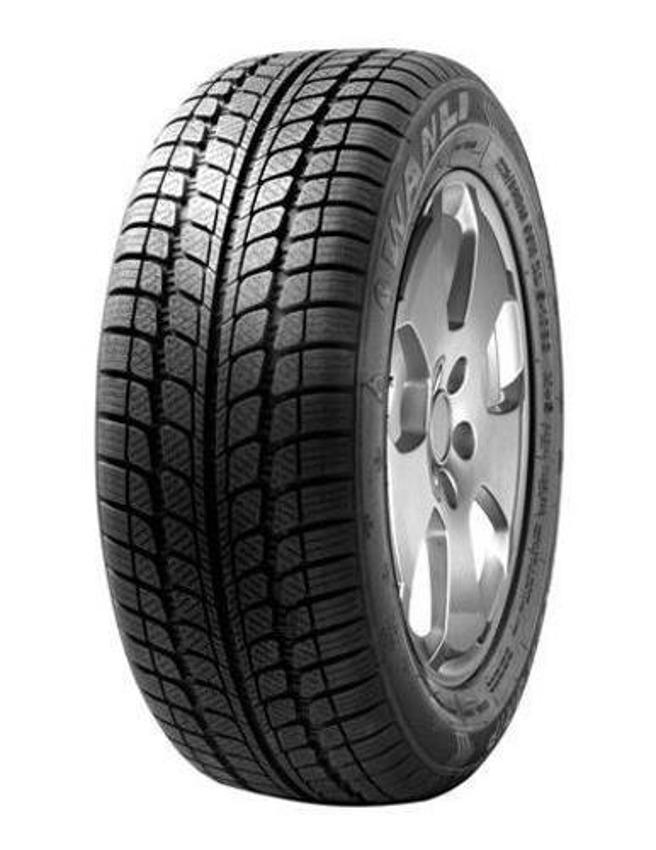 Opony Wanli S 1083 Snowgrip 235/65 R17 108V