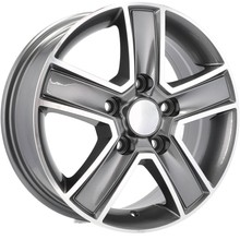 1250 KG ALLOYS 16'' VW VOLKSWAGEN T5 TRANSPORTER