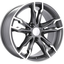 4 ALLOYS BMW 19'' 5X120 2 F22 3 E90 F30 5 F10 7 F01