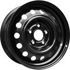 4 STEEL WHEELS 15 5x114,3 RENAULT FLUENCE MEGANE