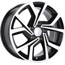 ALLOYS 14'' 5X100 VW GOLF BORA POLO