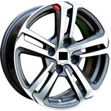 ALLOYS 15'' 4X108 CITROEN C2 C3 C4 DS3 PEUGEOT 208