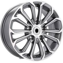 ALLOYS 15'' 5X114,3 TOYOTA Auris Avensis Corolla