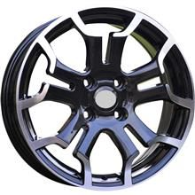 ALLOYS 16 4X108 CITROEN DS3 DS4 C4 C5 PICASSO CACTU