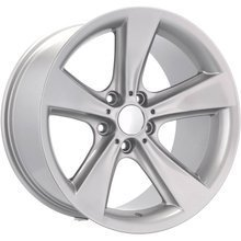 ALLOYS 17'' 5X120 BMW 3 E46 E90 E87 E88 F22 F30 X1