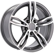 ALLOYS 17'' 5X120 BMW E34 E39 E60 E32 E38 E65 F10