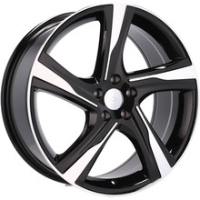 ALLOYS 17'' 5x108 VOLVO CROSS COUNTRY V40 V70 V90