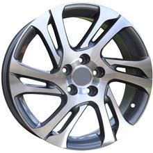 ALLOYS 17' 5x108 VOLVO S40 S60 S70 V40 V50 V60 XC60