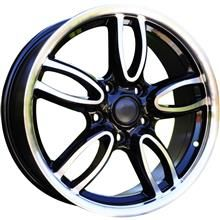 ALLOYS 17'' 5x120 MINI Countryman MINI Paceman BMW