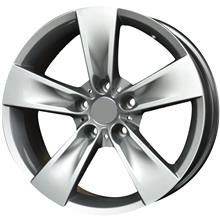 ALLOYS 17'' 5x120 OPEL INSIGNIA