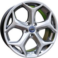 ALLOYS 18'' 5X108 FORD MONDEO S-MAX VOLVO XC60 XC90