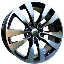 ALLOYS 18'' 5X115 DODGE Charger Challenger Magnum