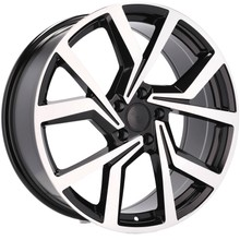 ALLOYS 18 AUDI A2 A3 S3 TT VW GOLF IV SKODA OCTAVIA