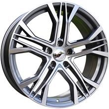 ALLOYS 19'' 5X112 AUDI A5 S5 A6 S6 A8 Q3 Q5 Q7 New