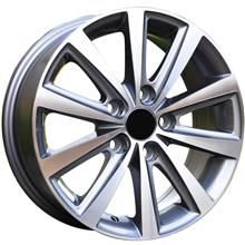 NEW ALLOYS 15'' 5X112 VW GOLF V SHARAN TOURAN T4