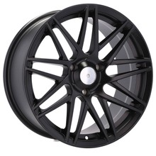 NEW ALLOYS 17'' 3x112 SMART: FORTWO I