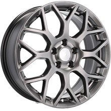 NEW ALLOYS 17'' 5X108 FORD FOCUS II KUGA MONDEO