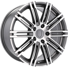 NEW ALLOYS 20'' 5X112 for PORSCHE MACAN NEW 2016