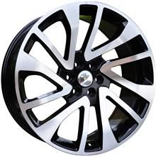NEW ALLOYS 20'' 6X114,3 NISSAN NAVARA PATHFINDER