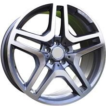 NEW ALLOYS 20'' MERCEDES CLASS G W460 W461 W463