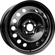 STEEL WHEEL 16'' 5X108 FORD MONDEO FOCUS KUGA C-MAX S-MAX VOLVO S40 V50