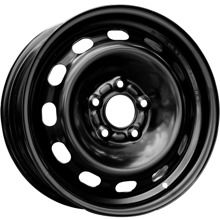 Steel Wheels 15'' 5X108 FORD FOCUS, GALAXY, MONDEO, TRANSIT