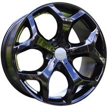 X6 HYBRID ALLOYS 18' 5X120 BMW X3 X5 E70 X6 E71 F15