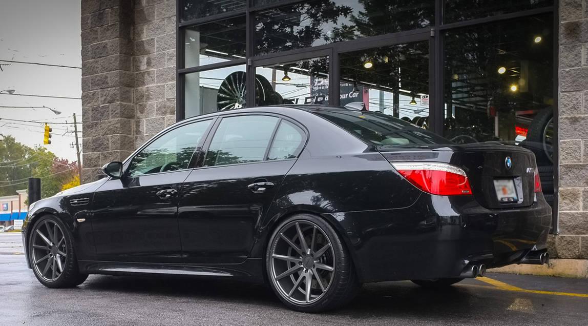 ALLOYS 18'' BMW 2 F22 F23 3 E90 E91 E92 E93 F30 F31