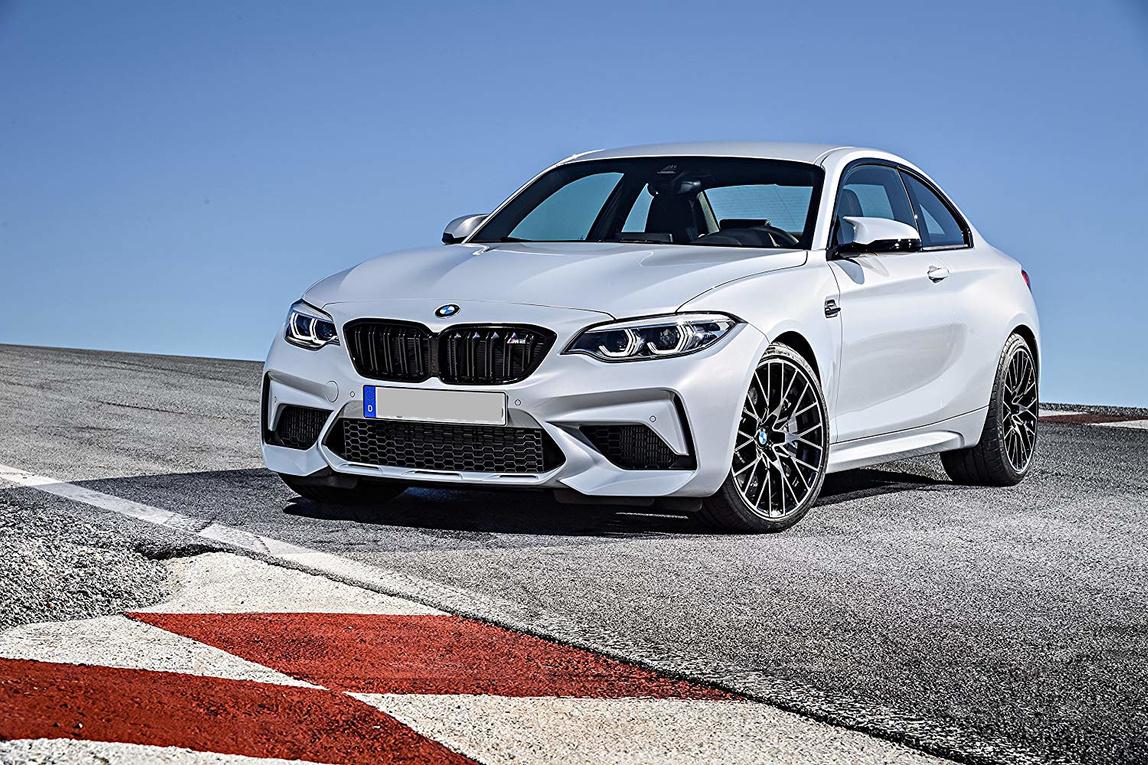 ALLOYS 18 BMW E90 E91 F30 F31 F34 GT 4 F32 F36 F10