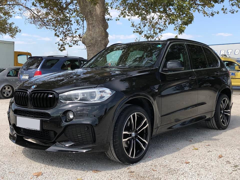 ALLOYS BMW 21'' 5X120 X4 F26 X5 E70 F15 X6 E71 E72
