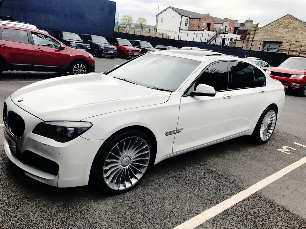ALPINA ALLOYS 20' 5x120 BMW E39 E60 E63 E64 F06 E65