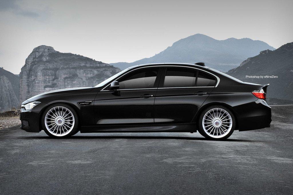 ALPINA DESIGN ALLOYS 19 5X120 BMW 5 F10 7 F01 X5 X6