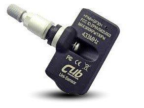 CUB TPMS Sensor 433 MHz