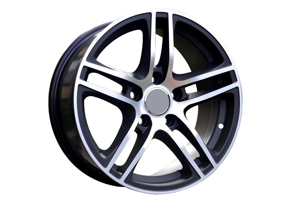 NEW ALLOYS 19'' 5X112 AUDI A4 A5 A6 A8 VW PASSAT