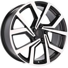 FELGI 17'' 5X100 do: AUDI A1 A2 A3 VW GOLF IV SEAT